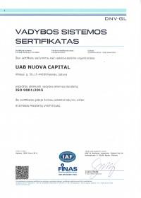 ISO9001sertifikataswww
