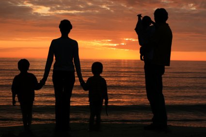 family_sunset1