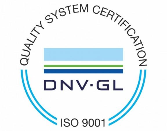 """ISO 9001 sertifikuota UAB """"NUOVA CAPITAL"""""""