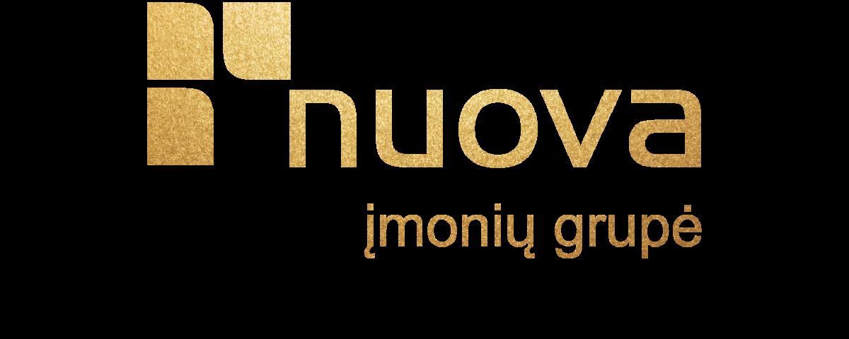 Nuova įmonių grupė auksinis